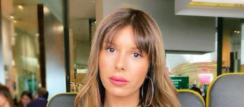 Le coup de gueule de Sarah Lopez contre Cyril Hanouna. Credit: Instagram/sarahlopezoff