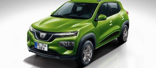 Luca De Meo alle prese con il rilancio Renault Dacia - insideevs.com