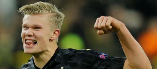 Mercato PSG : la 'guerre est lancée' pour Håland, Paris en rêve (Crédit instagram/borussiadortmund)