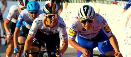 Remco Evenepoel vince la seconda tappa della Volta Algarve