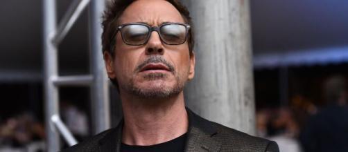 """Robert Downey Jr. antes de se tornar o """"Homem de ferro"""" teve alguns problemas com a Justiça. (Reprodução/Instagram/@robertdowneyjr)"""