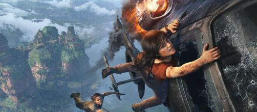 'Uncharted' movie will be a prequel and will star Tom Holland. [Image Credit] IGN/YouTube