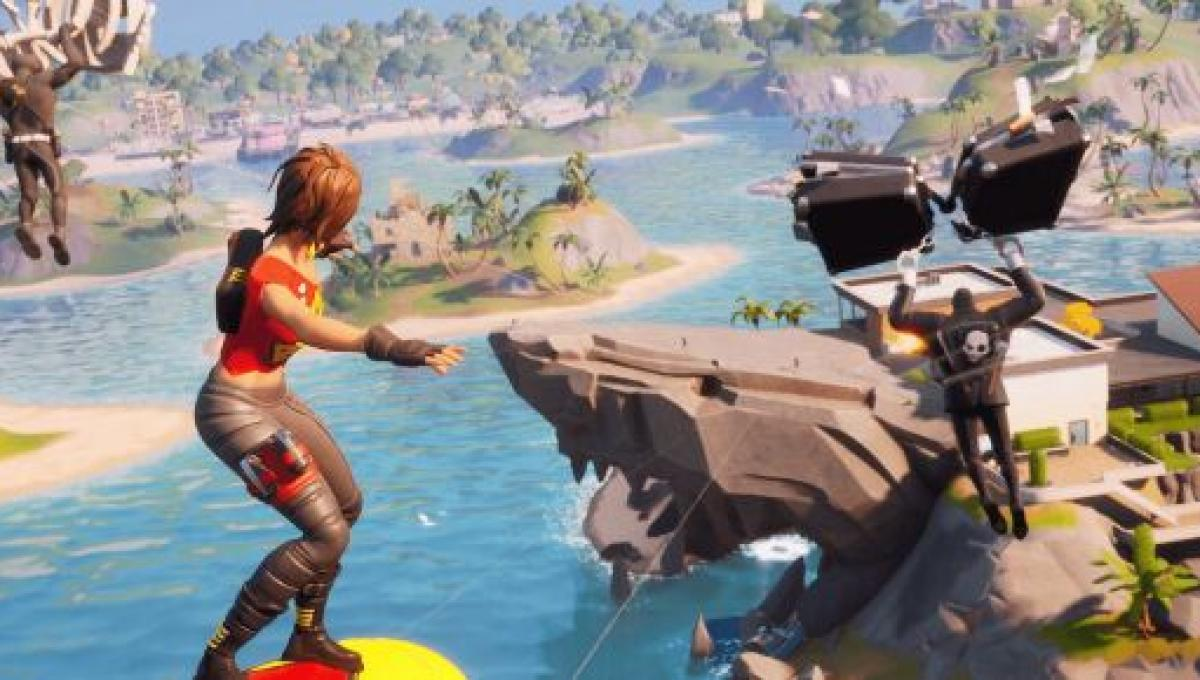Fortnite Help Epic Games epic games warns 'fortnite' players about battle pass skins