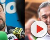 Coronavirus: Salvini annuncia di voler denunciare Rossi, Presidente della Regione Toscana.