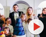 PSG : Cavani, Icardi et Di Maria ont fêté leur anniversaire. Credit : Instagram/cavaniofficial21