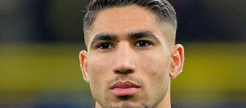 Borussia Dortmund : Hakimi s'éloigne du Real Madrid. Credit : Instagram/achrafhakimi