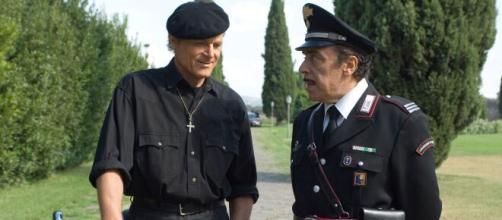 "Don Matteo"" - replica quinta puntata"