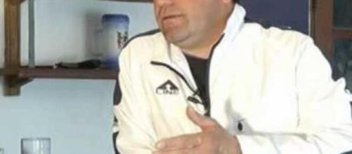Fabian O'Neill, ex centrocampista della Juventus.