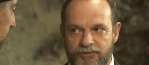 Il Segreto anticipazioni Spagna: Raimundo fugge dalle guardie di Eulalia