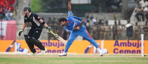 India vs NZ 1st Test live on Star Sports (Image via BCCI.TV screencap)