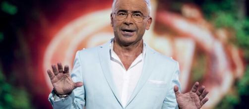 Jorge Javier Vázquez y su look para Supervivientes 2020