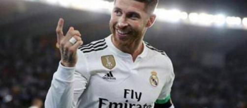 Juventus, possibile obiettivo Sergio Ramos