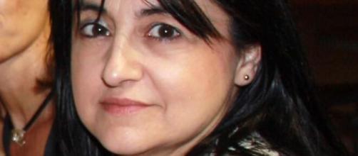 La escritora Mayte Esteban es una de las autoras más leídas en su género