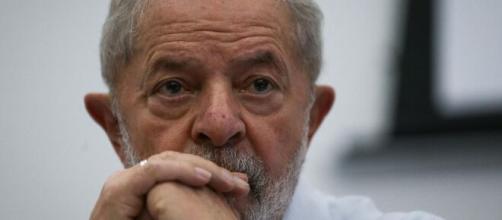 Lula presta declaração à PF a pedido de Moro. (Arquivo Blasting News)