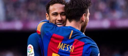 Neymar não gostou da forma que o time francês lidou com a sua lesão e estaria criando ambiente para sair. (Arquivo Blasting News)