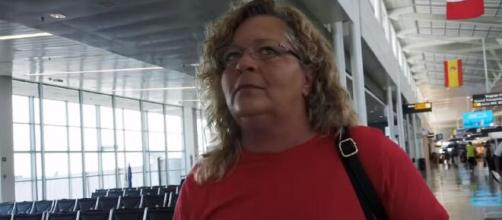 On '90 Day Fiancé: Before the 90 Days,' 52-year old Lisa explains her relationship with Usman. [Image Source: TLC/YouTube]