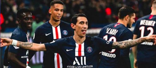 PSG : Les Parisiens ont encore leurs chances contre Dortmund. Credit : Instagram/PSG