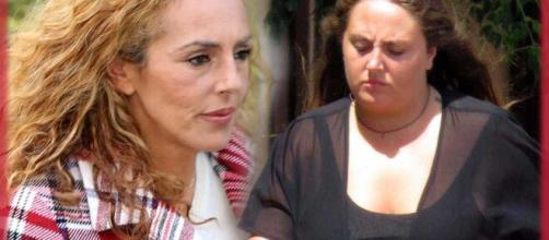 Sale a la luz que Rocío Flores cuando tenía 15 años fue juzgada por maltratar a su madre