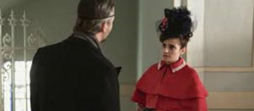 Una vita, trama domenica 23 febbraio: Felipe furioso con Trini, Ursula arrestata.