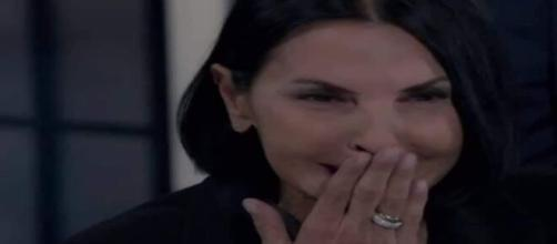 Upas trame al 28 febbraio: Marina ha dei dubbi su Sebastiano, Clara decisa ad interrompere la gravidanza.