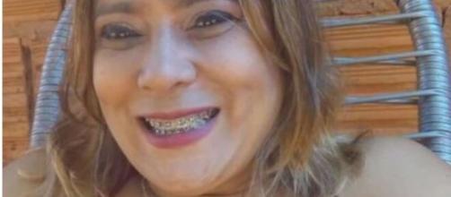 Vítima tinha 40 anos de idade. (Arquivo Pessoal)
