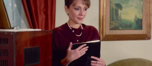 Il Paradiso delle Signore trama giovedì 26/2: Silvia lascia una lettera a Luciano