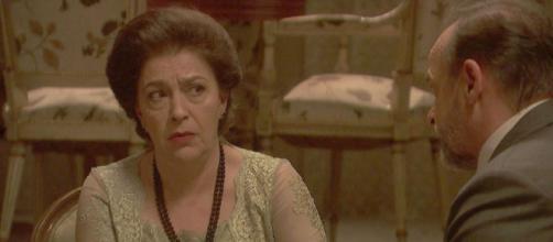 Il Segreto anticipazioni spagnole: Francisca perde tutto il patrimonio