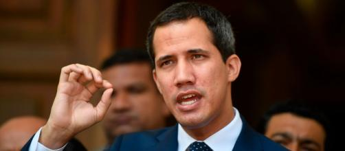 Juan Guaidó llamó a marchar a todos los gremios hacia el Parlamento venezolano el próximo 10 de marzo.