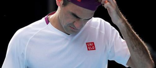 La lesión de rodilla de Federer (38), le mantendrá apartado de las pistas hasta junio