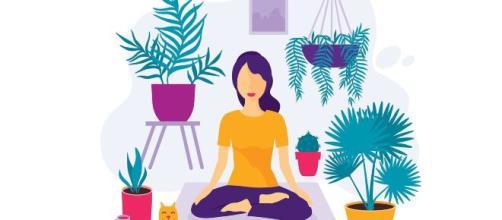 Les bienfaits de la méditation - mindful.org