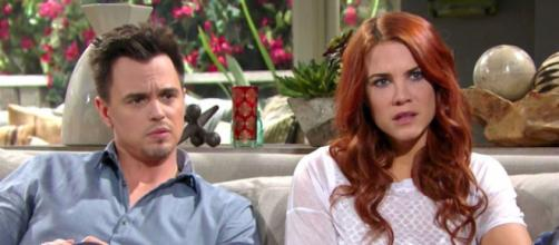 Spoiler Beautiful: Wyatt e Sally lasceranno la Forrester.