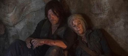 The Walking Dead 10x09, trama episodio del 24 febbraio su Fox