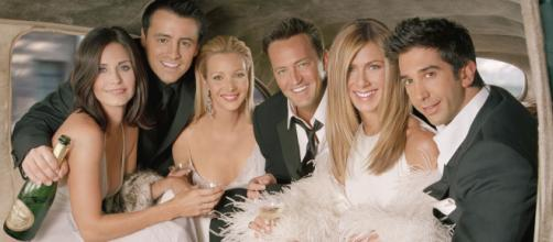 Vuelve 'Friends': será una emisión especial que emitirá HBO Max en el mes de mayo- cnet.com