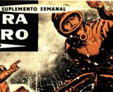El Eternauta | Glutton for books, movies & series - wordpress.com