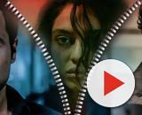 Emraan Hashmi, Sobhita Dhulipala e Rishi Kapoor estão em 'Um corpo desaparecido' da Netflix. (Reprodução/Netflix)