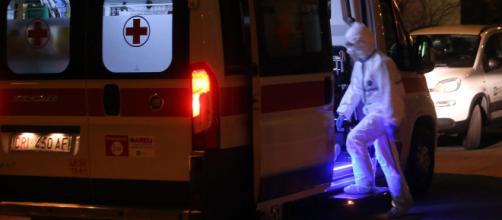 Fallece un italiano de 78 años entre los contagiados por el Coronavirus. - entornointeligente.com