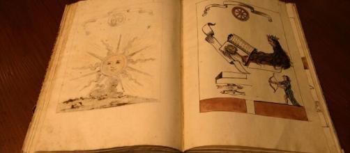 Profezia nel libro di Koontz, Nostradamus, stavolta non c'entra