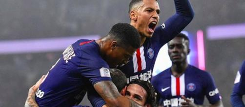 PSG : Les 5 choses à faire contre Bordeaux. Credit: Instagram/PSG