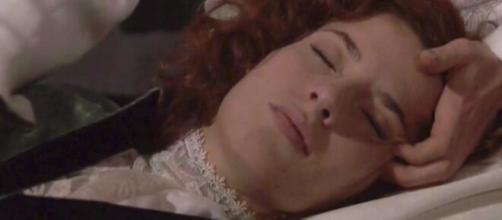 Una Vita, trame spagnole: Celia perisce nel tentativo di rapire Milagros.