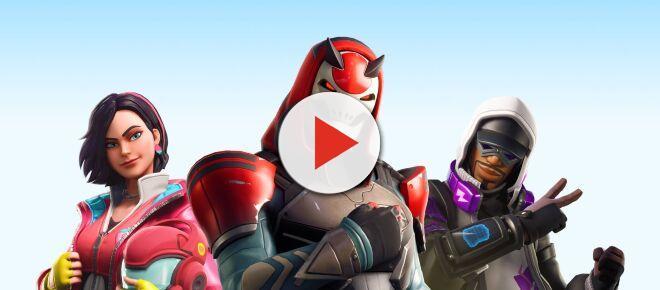 Fortnite : Le jeu qui a fait 1,8 milliard en 2019 est en déclin