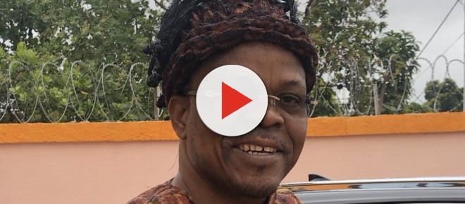 Après un tweet publiant de fausses informations, Alain Lobognon est en prison et demande le baptême