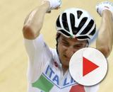 Il Campione Olimpico Elia Viviani correrà madison e omnium ai Mondiali di ciclismo su pista.