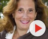Ilaria Capua la virologa che si sta occupando del coronavirus in Italia.