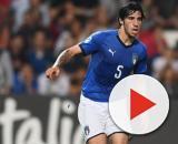 Inter e Napoli su Sandro Tonali