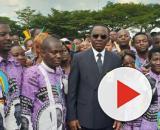 Jacques Yoki Onana, nouveau Maire de la Commune de Yaoundé 6 (c) Yoki Onana