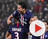 PSG : 5 points qui montrent des inquiétudes après le match contre Bordeaux. Credit : Instagram/PSG