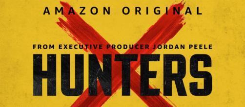 A Amazon Prime Video estreia 'Hunters'. (Reprodução/Amazon)