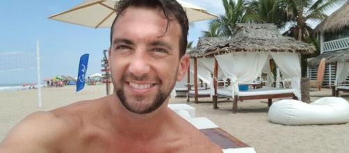 Antonio Pavón, concursante de 'Supervivientes'. / bekia.es