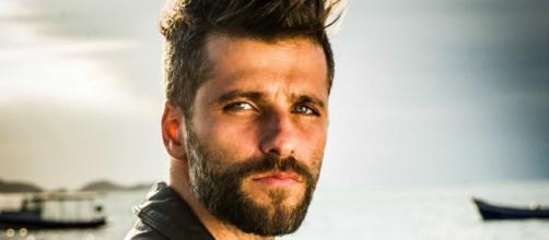 Bruno Gagliasso faz muito sucesso como ator. (Arquivo Blasting News)
