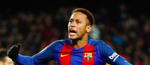 Grâce à son talent inné, Neymar avait brillé au Barça mais, il n'était pas reconnu à sa juste valeur. Credit: Instagram/neymarjr